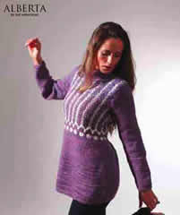 Alberta Free knitting patterns