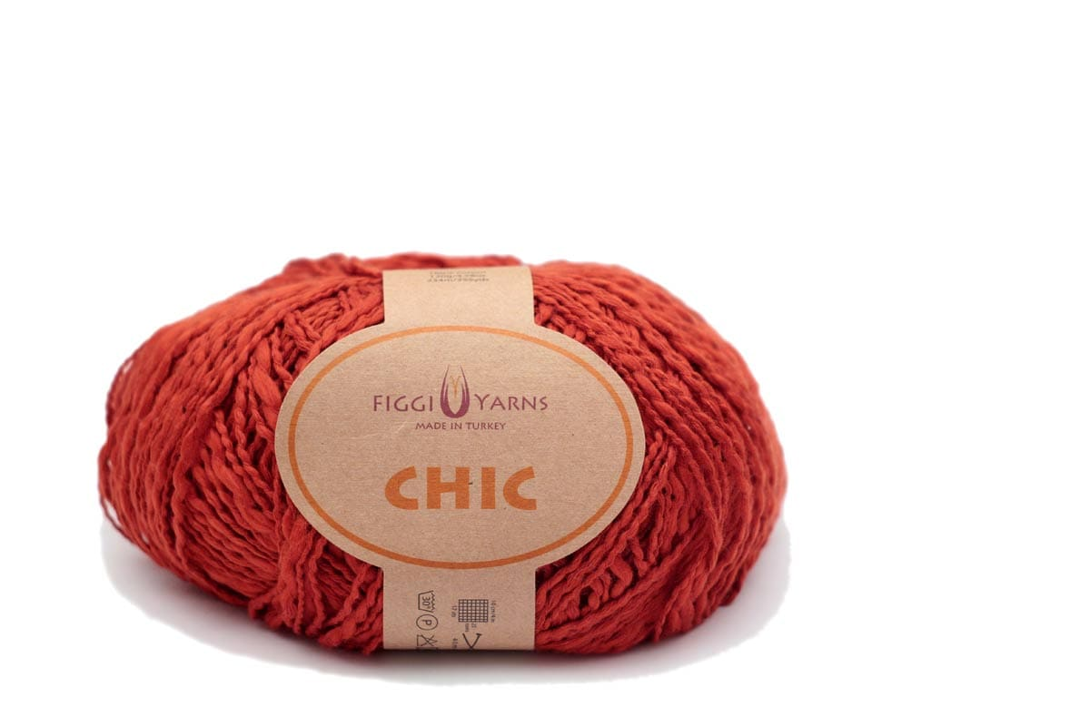 Henna Goddess Chic Cotton yarn