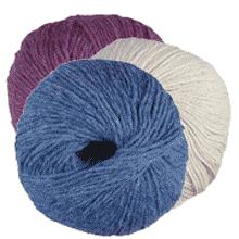 Alpaca Double Knit (DK)
