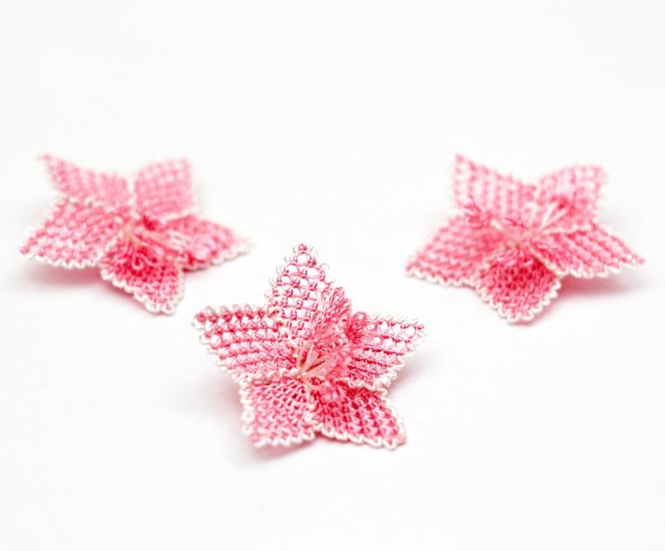 pink candy oya