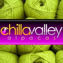 Chilla Valley Alpaca