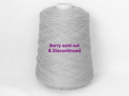 Sold out yarn
