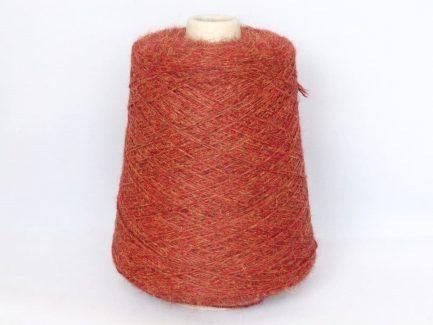 Ember Alpaca 4Ply Yarn on Cone