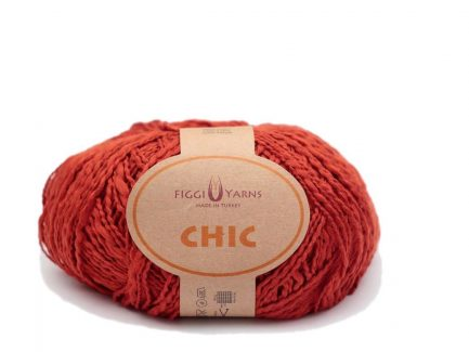 Chic Cotton Yarn - Henna Goddess