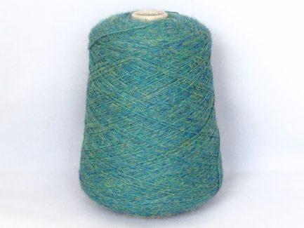 Jade Alpaca 4Ply Yarn Cone