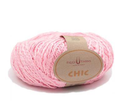 Chic Cotton Yarn Marshmallow Flirt