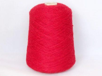 Rouge Alpaca 4ply Cone