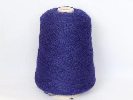 Sapphire Alpaca 4ply Cone