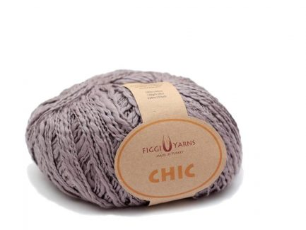 Chic Cotton Yarn - Stone Heart