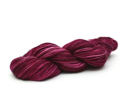 Iridessa Lace Weight Yarn silk blend 7805