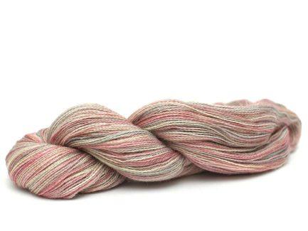 Rani lace weight artisan yarn