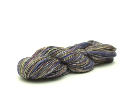 Elvina Lace Weight Yarn silk blend 9753