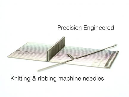 Brother, Knitmaster & Empisal knitting machine & ribber machine needles