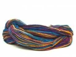 Sagittarius yarn silk blend beautiful soft Kettle Dyed yarn 7105