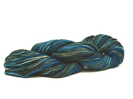 Kraken Yarn Silk Blend 7164