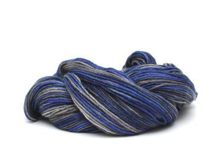 Blue Mountain Yarn Silk Blend 7507