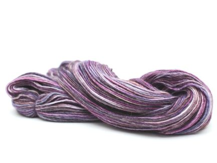 Andromeda Yarn Silk Blend is a soft luxurious silk blend with extrafine merino yarn 9999