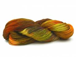 Hand-painted Butia Yarn Merino Blend Alegria A8917