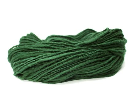 Hand Kettle Dyed Rainforest Corridale Wool Classica WC2319
