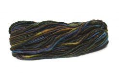 Hand Kettle Dyed Poseidon Corridale Wool Classica WC7292