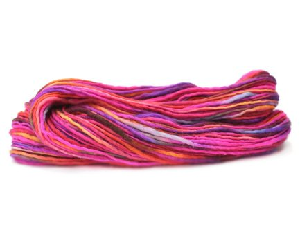 Hand Kettle Dyed Woodstock Corridale Wool Classica WC8726