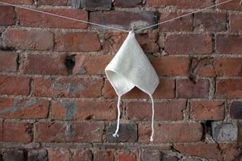 Xenaknits undyed yarn review