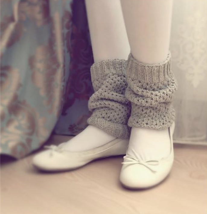 Stagelight Legwarmers